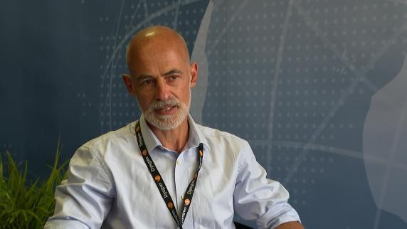 Dr Simon Barry