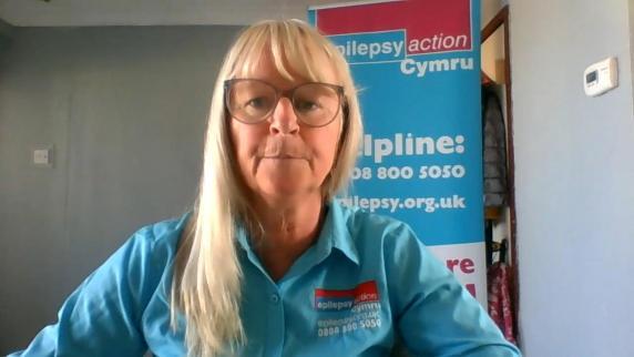 Epilepsy Action Cymru